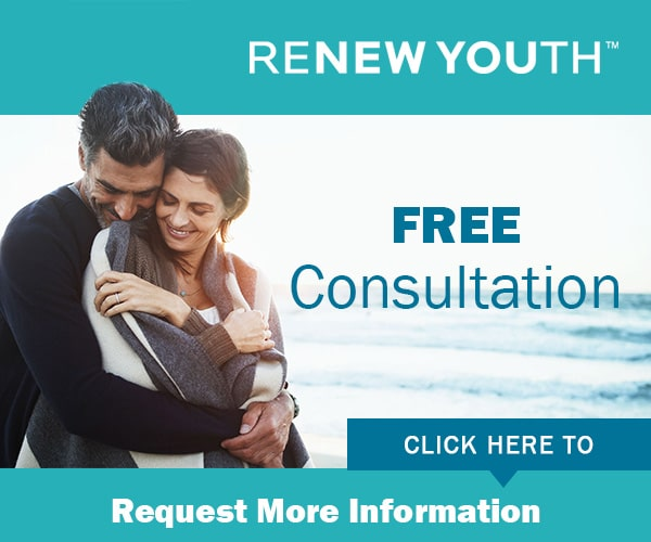 Testosterone Replacement Therapy in Charleston SC