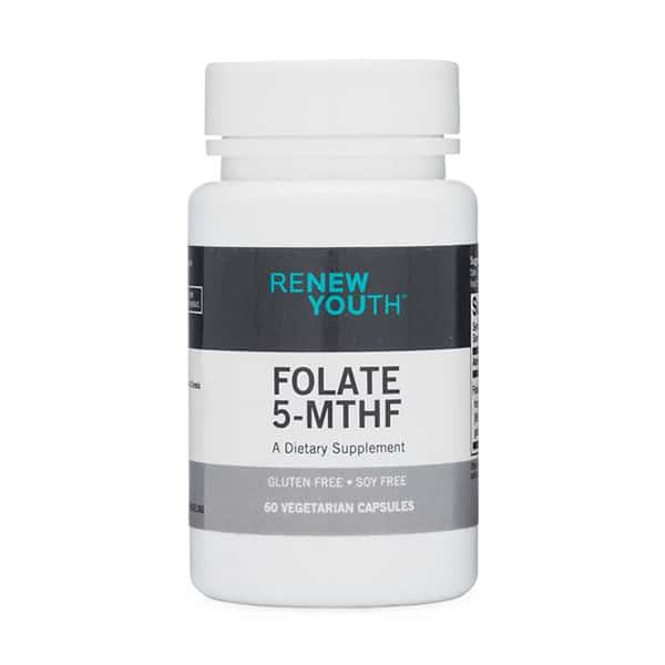 Folate 5-MTHF