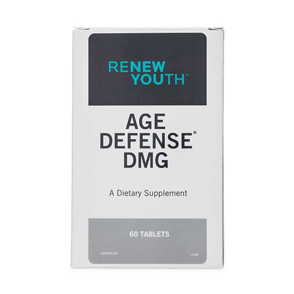 Age Defense DMG